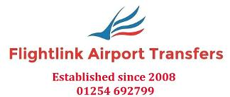 airport taxi blackburn